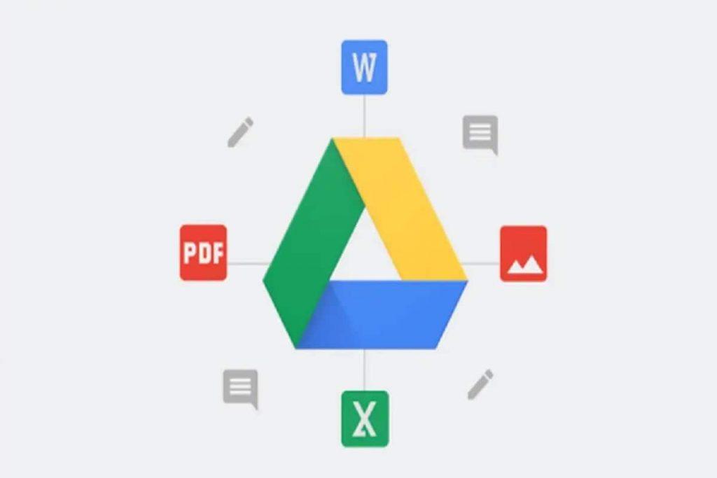 Google Drive वर चुकूनही स्टोर करू नका या गोष्टी; होईल कारवाई, कंपनीकडून इशारा