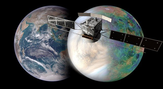After NASA, the European Space Agency now also wants to go to Venus again