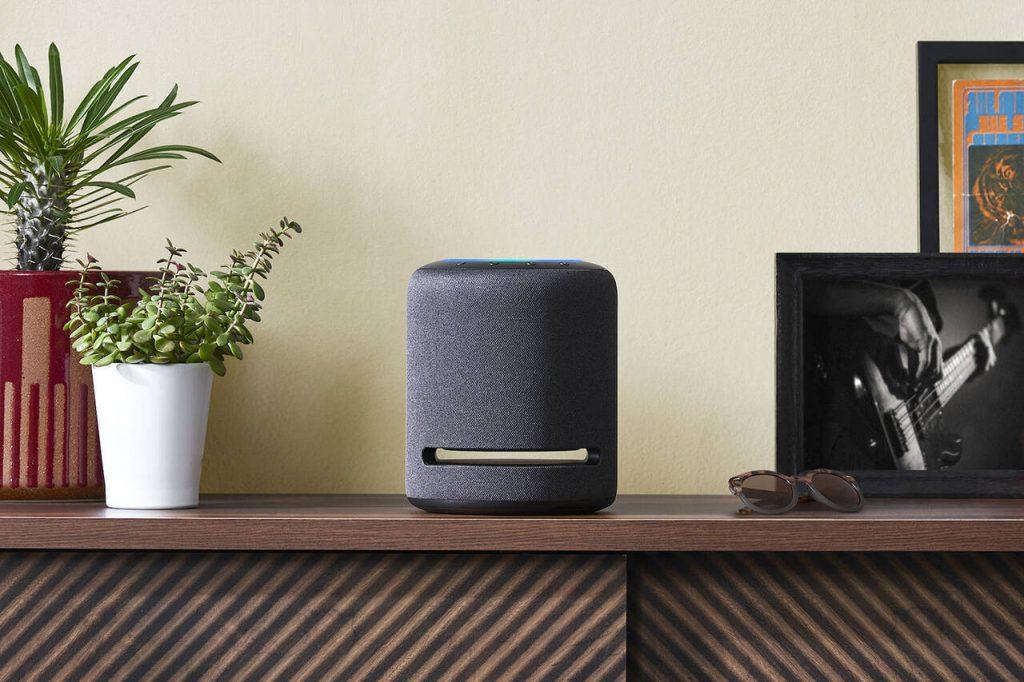 Amazon: Amazing change comes quietly