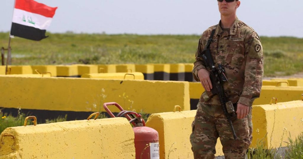 America withdraws its last soldiers from Iraq |  abroad
