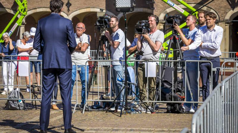 CDA leader Hoekstra: Omtzigt's departure does not make formation more complicated