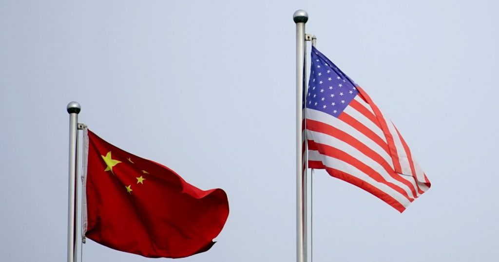 China denounces G7 statement, says US has 'evil intentions'
