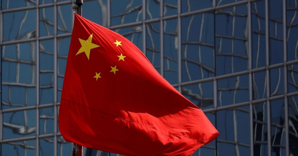 China enacts law to counter foreign sanctions