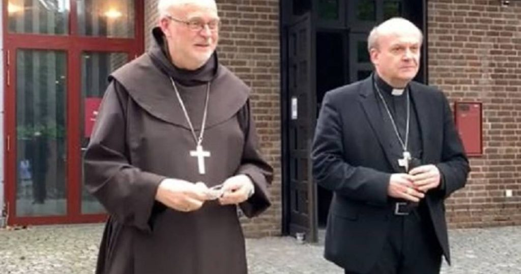 Cologne abuse scandal: Dutch and Swedish bishops begin papal investigation |  abroad