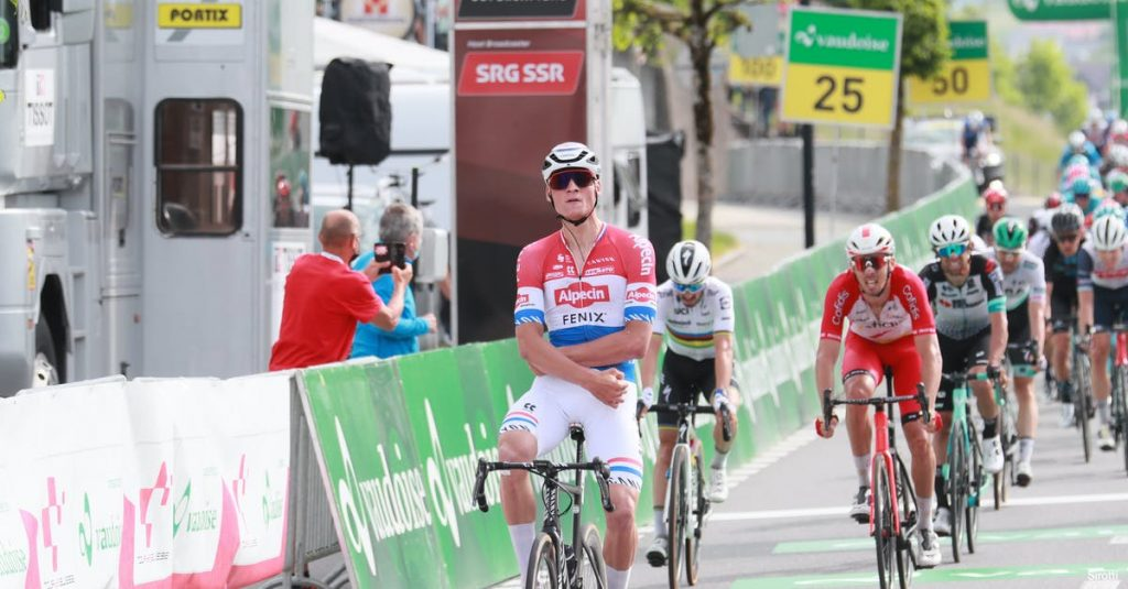 Cycling on TV June 10, 2021    Mountain stage in Switzerland, significant time experience in Belgium and more!