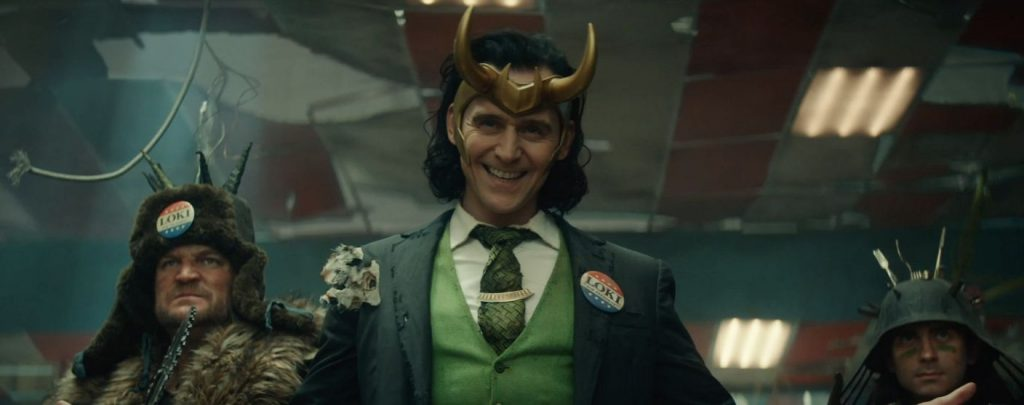 Disney + plans successfully changed for the Marvel Loki series