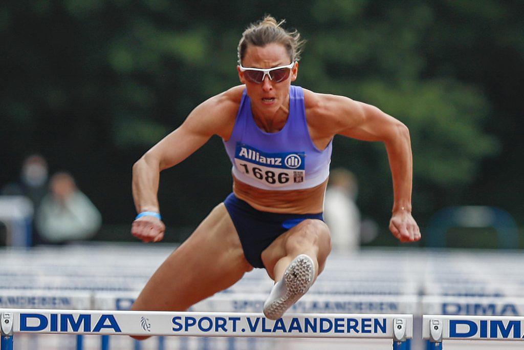 Eline Berings en andere landgenoten komen in Zwitserland geen stap dichter bij kwalificatie Olympische Spelen en moeten afwachten