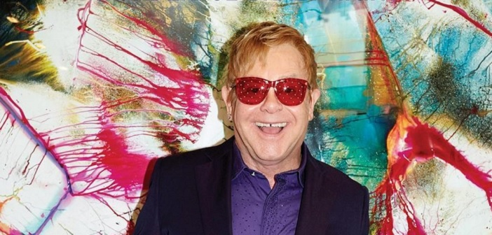 Elton John is coming to GelreDome again