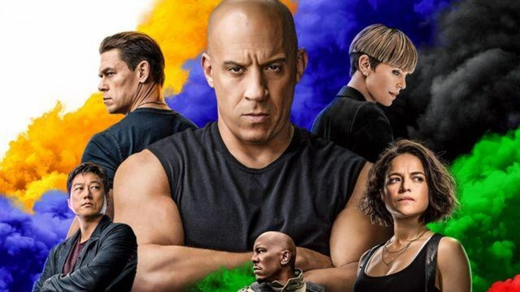 Fast & Furious 9 is a huge hit at the box office