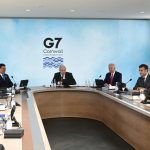 G7 countries make joint statement against China