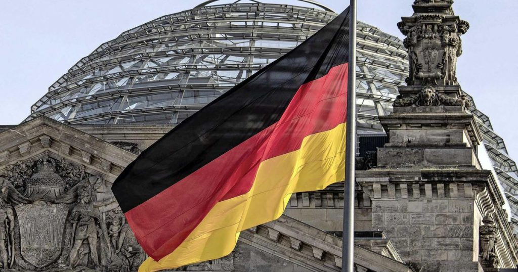 Germany suspects Russian scientist of espionage |  abroad