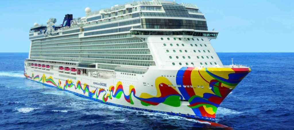 Norwegian Cruise Line announces additional cruises from the US