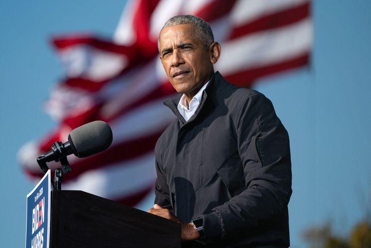 Obama tries to salvage electoral reform before Senate vote