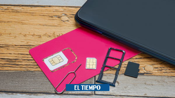 SIM card swap: what it is and how to protect yourself - Technology News - Technology
