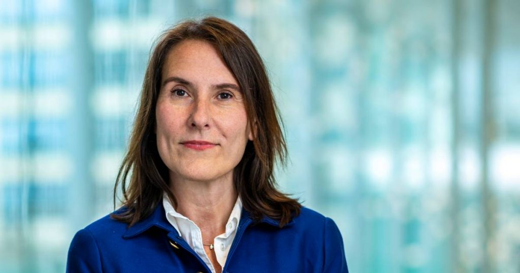 Silvia Van Ss appointed president of Philips, the Netherlands    Eindhoven