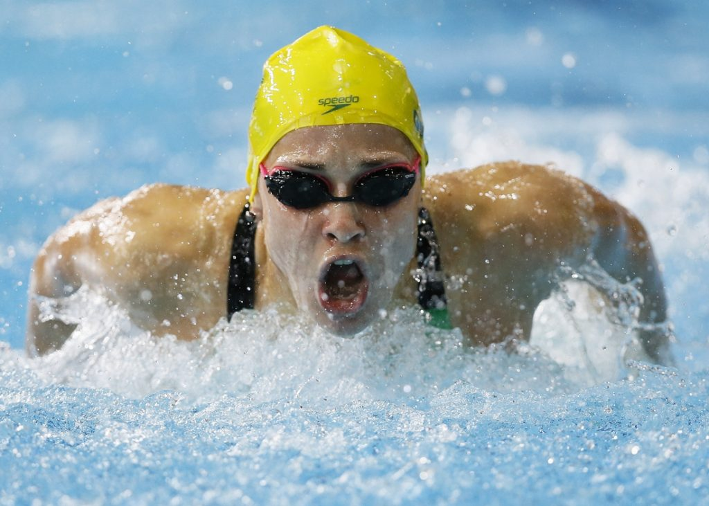 Swimming Australia has launched an investigation after...