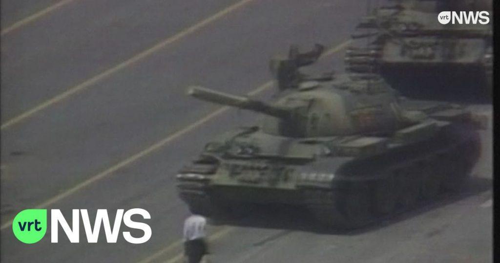 'Tank Man' avatar in Tianamanplein temporarily untraceable via Bing search engine, 'human error', says Microsoft