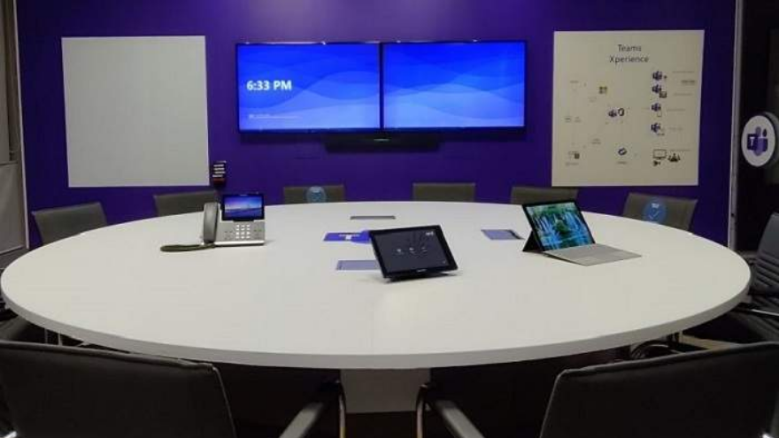Offices provided by Microsoft will prioritize the naturalization of virtualization