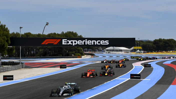 Zo verliep de laatste editie van de Grand Prix van Frankrijk op Circuit Paul Ricard