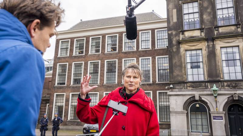 Urgenda returns to court in climate case, now demands periodic state fine