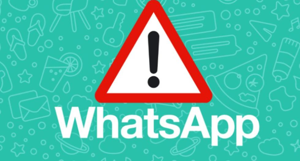 WhatsApp: Learn about the new scam spread by cybercriminals    Applications    Applications    Smartphone    Mobile phones    viral    United States    Spain    Mexico    nda    nnni    SPORTS-PLAY