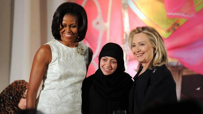 Women's rights activists released in Saudi Arabia