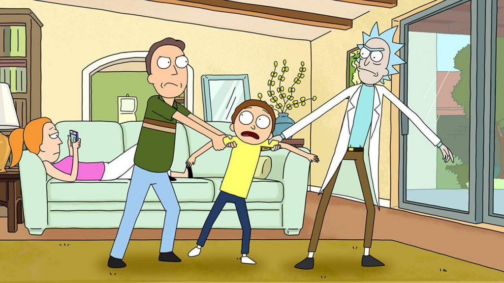 rick and morty movie will happen