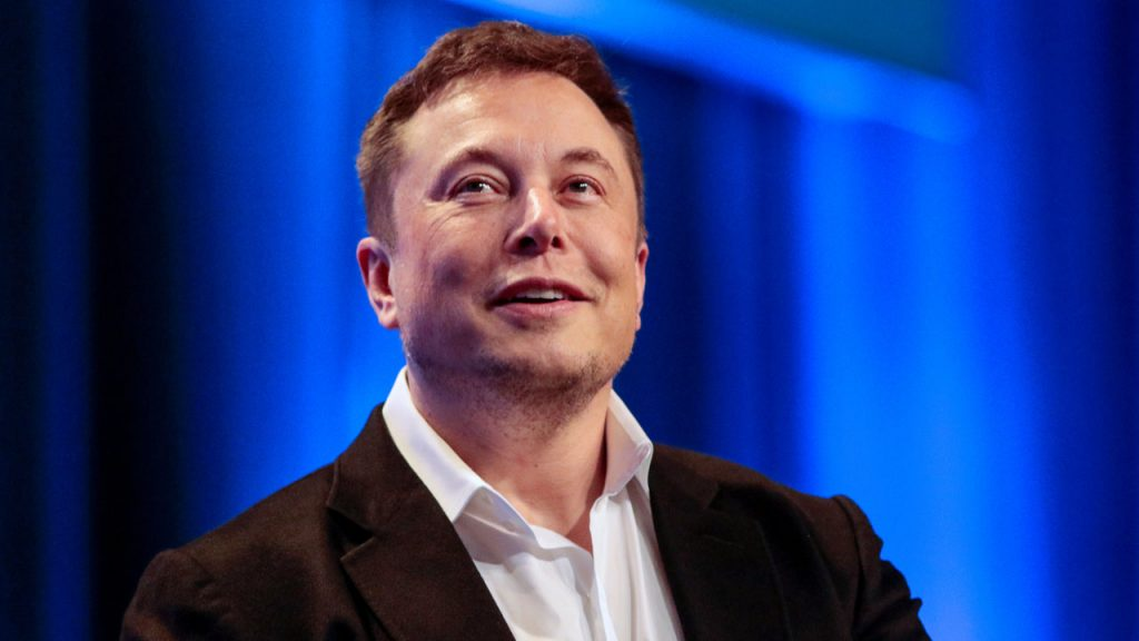 Self-driving car confession from Elon Musk: 'I underestimated my ability'
