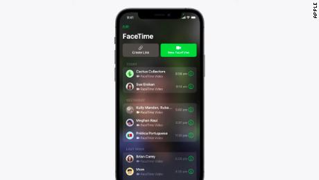 FaceTime is coming to Android.  This is why iMessage wins