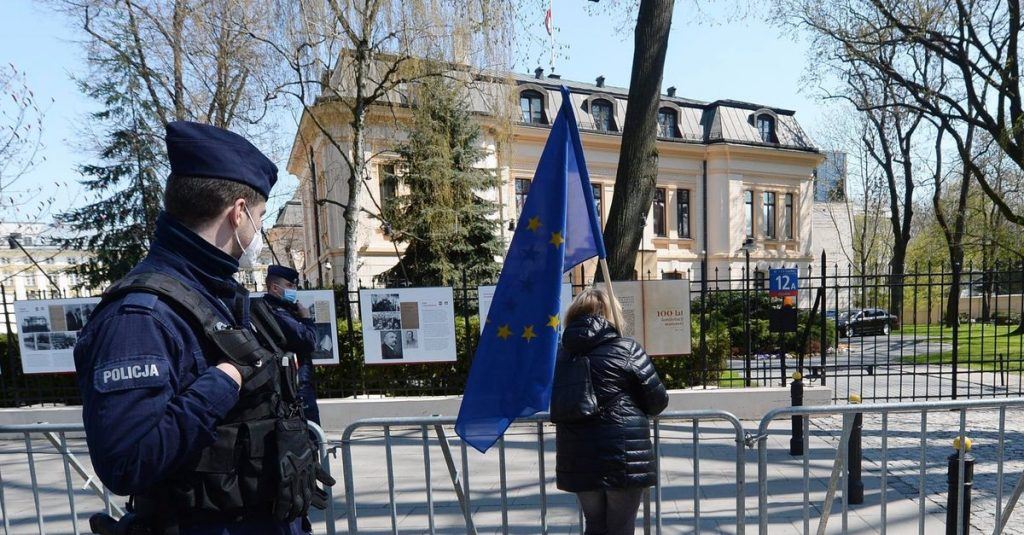 The Polish Constitutional Court rejects the jurisdiction of the European Court