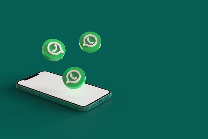 The WhatsApp