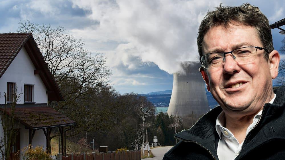 "Albert Rosti takes the next step in ""Operation Atom"""
