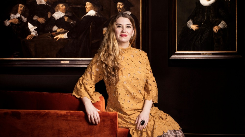 Anne Demeester leaves the Frans Hals Museum because of her work in Switzerland
