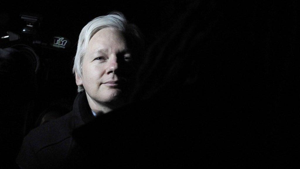 Assange loses Ecuadorean citizenship: naturalization was illegal