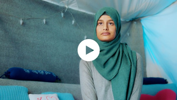 Did you miss the documentary The Return - Life After ISIS?  Watch the entire broadcast here