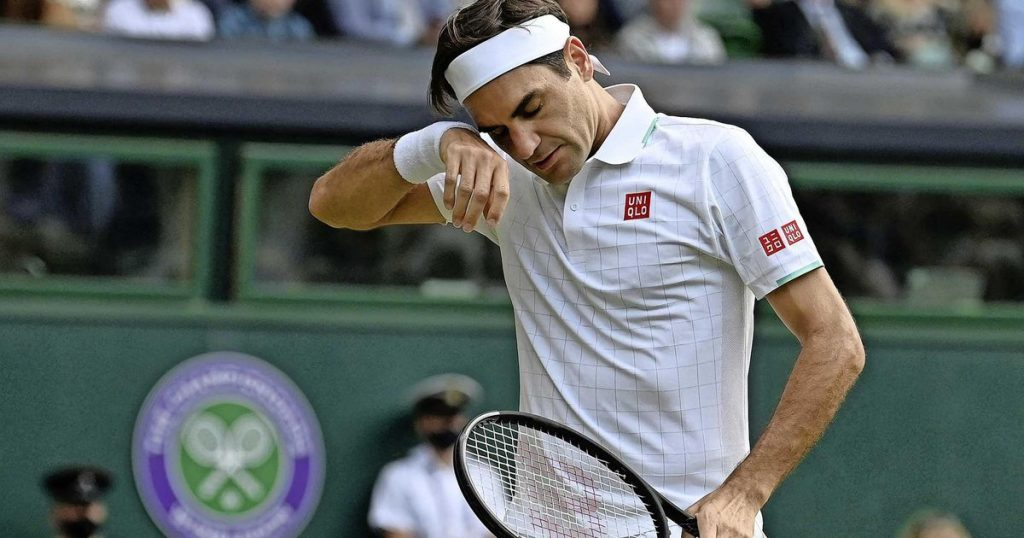 Disappointed Roger Federer withdraws from Olympics |  Tennis