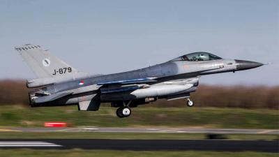 F-16s sold have become a training enemy in the United States