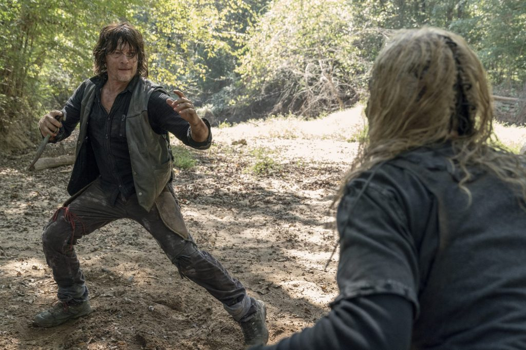 Final season of 'The Walking Dead' is coming to Fox and Disney+