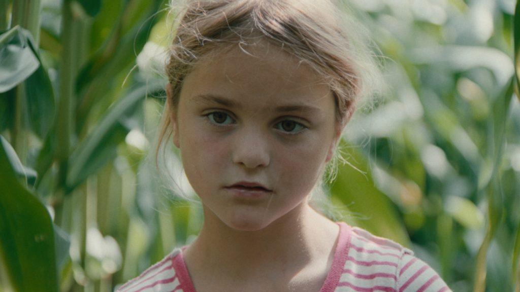 Flemish Short Film Award in the United States