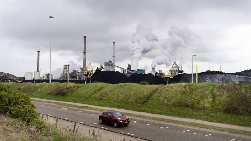GGD: A conscious choice not to mention Tata Steel in the report