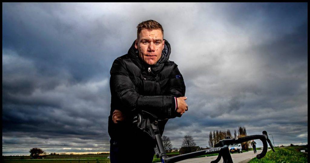 Good news for team boss Lefevre: Jacobsen is back    sport