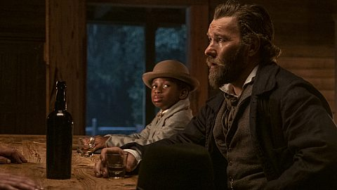 Great movies and series about slavery that you must watch