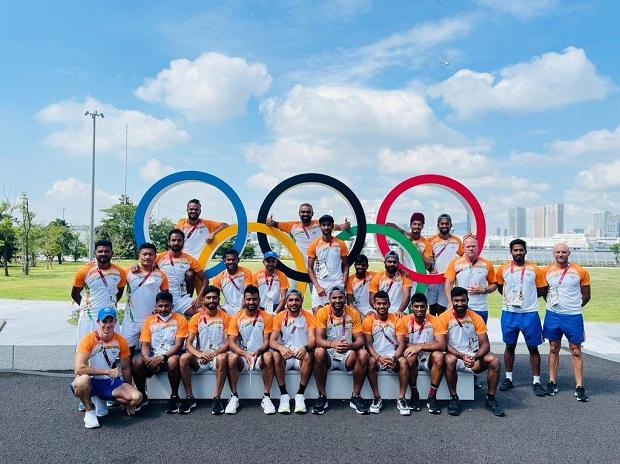 India's complete men's and women's hockey schedule, team, dates