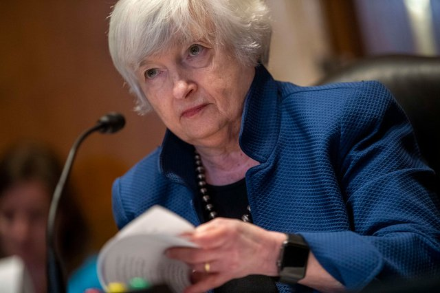 Janet Yellen tells Europe to rethink digital tax - Financial and Economic News - Trends