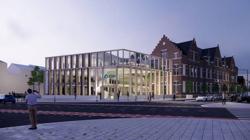Limburg has doubts about the 1.75 million contribution to the DSM transfer