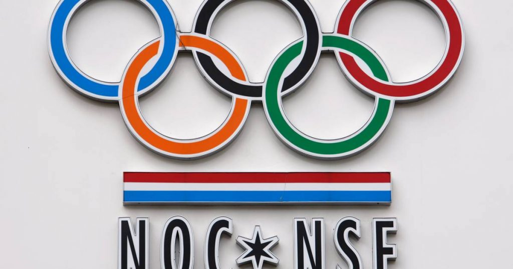 NOC * NSF wants the IOC to take a lead in vaccinating athletes |  the Olympics