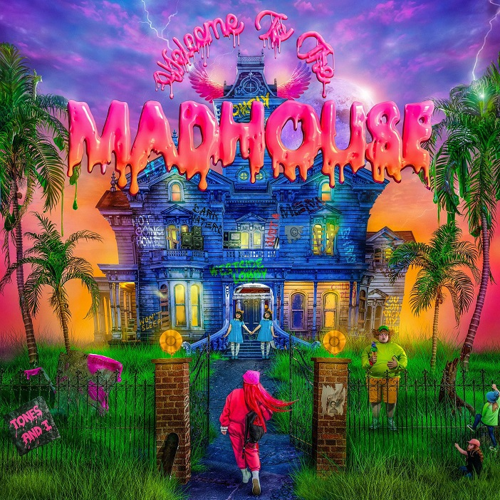 Ringtones and I - Welcome to Madhouse
