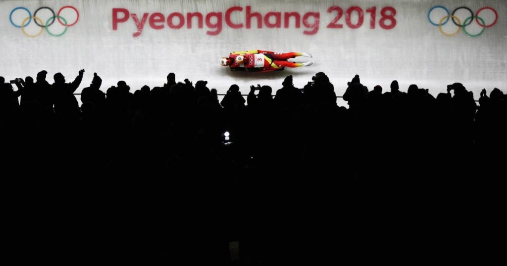 South Korea: Playing in Tokyo is an opportunity to talk to Pyongyang    the Olympics