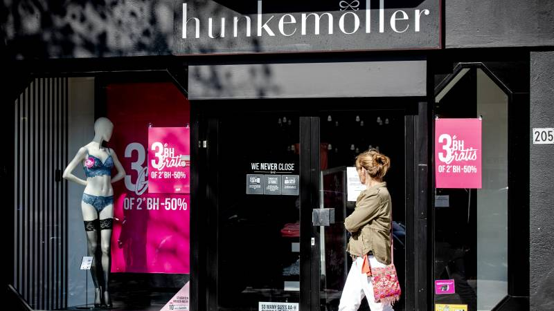 Supreme Court puts an end to tax hoax with Hunkemöller takeover