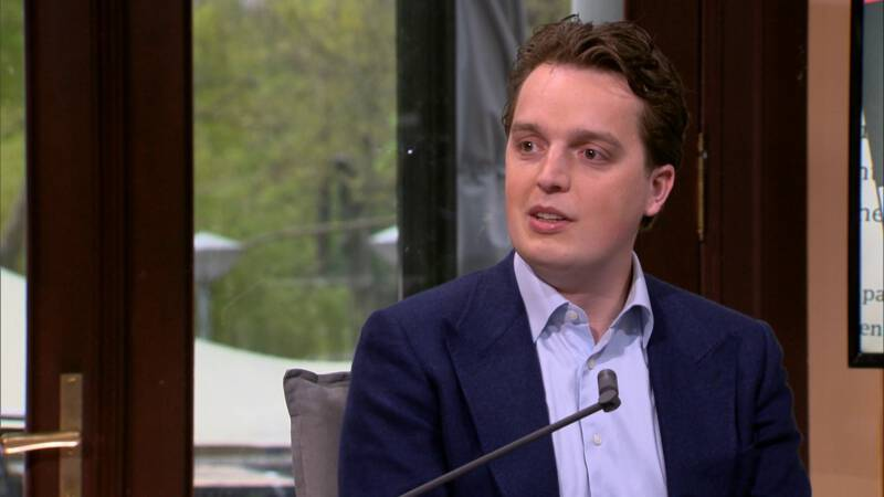 Sywert van Lienden: There was no harm to customers